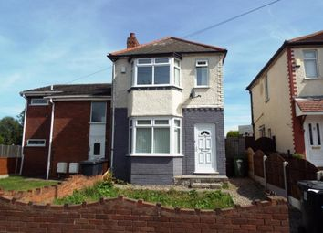 Thumbnail 3 bed semi-detached house to rent in Deans Road, Wolverhampton