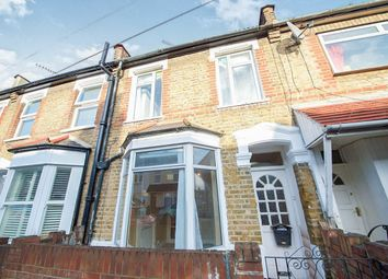Thumbnail 2 bedroom terraced house for sale in Selby Road, London