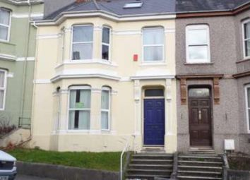Thumbnail 6 bed terraced house to rent in Greenbank Avenue, Lipson, Plymouth