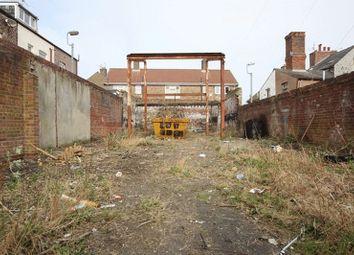Thumbnail Land for sale in Shrewsbury Road, Garston, Liverpool