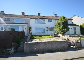 Thumbnail 2 bed property to rent in Cornish Crescent, Truro