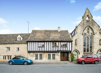 Thumbnail 5 bed town house for sale in Marketplace, Northleach