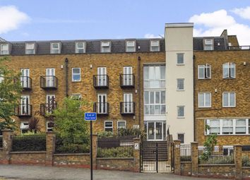 Thumbnail 3 bed flat for sale in Cedars Road, London