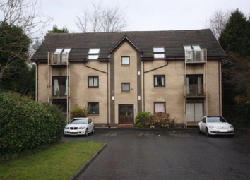 Thumbnail 3 bed flat to rent in Jennys Well Road, Paisley