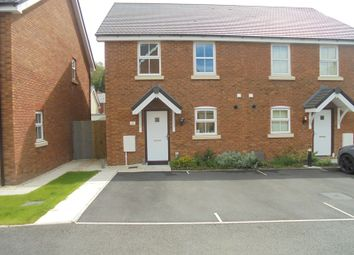 Thumbnail 3 bed property for sale in Tan Y Bryn Gardens, Llwydcoed, Aberdare