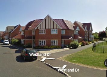 Thumbnail 2 bed property to rent in Westland Drive, Lee On The Solent