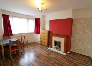 Thumbnail 3 bedroom maisonette for sale in Fullwell Avenue, Barkingside