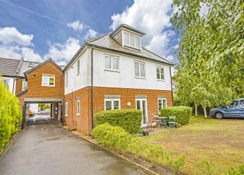 Thumbnail 2 bed flat to rent in Diceland Road, Banstead