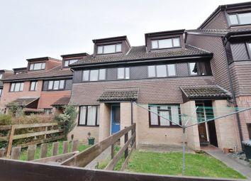 Thumbnail 1 bedroom flat to rent in Peerless Drive, Harefield, Uxbridge
