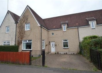 Thumbnail 4 bed terraced house for sale in The Loaning, Kirkintilloch, Glasgow