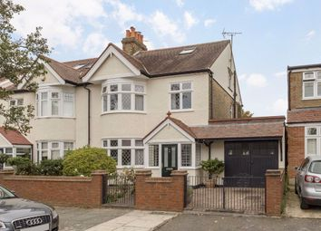 Thumbnail 4 bed property for sale in Cawdor Crescent, London