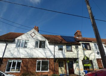 Thumbnail 3 bed terraced house to rent in South Road, Beccles
