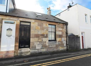 Thumbnail 2 bed cottage for sale in Gardiner Street, Prestwick