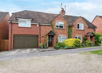Thumbnail 4 bedroom semi-detached house for sale in Grove Lane, Petworth