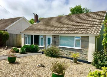 Thumbnail 3 bed bungalow for sale in Penryn, Cornwall