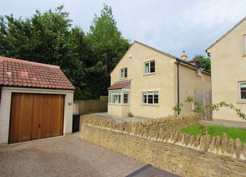 Upper Highfields, Hawkesbury Upton, Badminton, South Gloucestershire GL9. 4 bed detached house