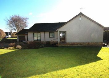 Thumbnail 3 bed bungalow for sale in 4, Drumwell, Cupar Muir, Fife