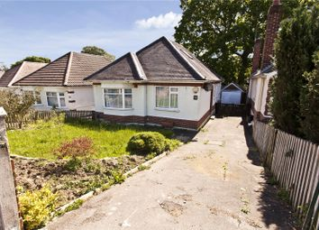 Thumbnail 3 bed detached bungalow for sale in Brierley Road, Kinson, Bournemouth