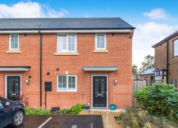 Thumbnail 3 bed terraced house for sale in Water Meadows, Longridge, Preston