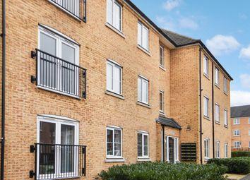 Thumbnail 2 bed flat for sale in Ravens Dene, Chislehurst