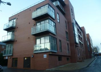 Thumbnail 1 bed flat to rent in Flat 26 Victoria House, 50 - 52 Victoria Street, Sheffield