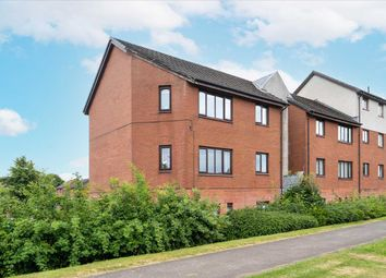 Thumbnail 2 bed flat for sale in Bairns Ford Court, Falkirk