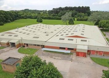 Thumbnail Light industrial to let in Little Mountain, Drury New Road, Buckley, Flintshire