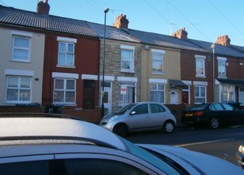 Thumbnail 2 bedroom terraced house for sale in Ransom Road, Foleshill
