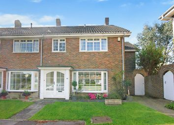 Thumbnail 4 bed property for sale in Lodge Gardens, Alverstoke