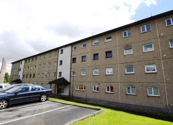 Thumbnail 2 bed flat for sale in Victoria Street, Livingston, West Lothian