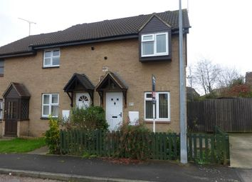 Thumbnail Terraced house to rent in Sudeley Gardens, Hockley