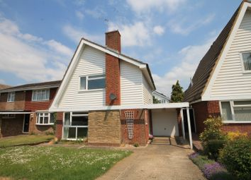 Thumbnail 2 bed semi-detached house to rent in Lynwood Road, Aylesbury