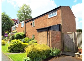 Thumbnail 3 bedroom semi-detached house for sale in Chip Close, Birmingham