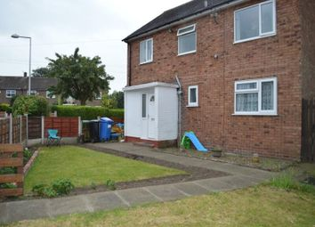 Thumbnail 2 bed flat to rent in Heaton Avenue, Bramhall, Stockport