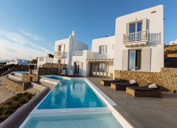 Thumbnail 6 bed villa for sale in Faros Armenistis, Mykonos, Cyclade Islands, South Aegean, Greece