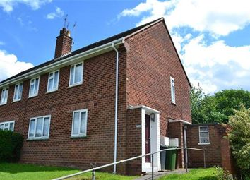 Thumbnail 1 bedroom flat for sale in Stourton Drive, Warstones, Wolverhampton