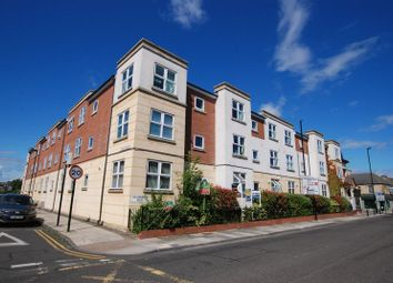 Thumbnail 2 bed flat for sale in Lansdowne Place West, Gosforth, Newcastle Upon Tyne