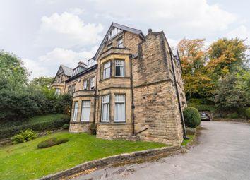 1 bed flat for sale in Oak Park, Sheffield S10