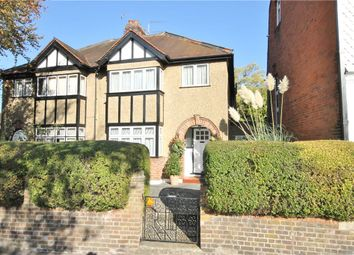 Thumbnail 3 bed semi-detached house for sale in The Green, Datchet, Berkshire