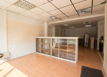 Thumbnail Retail premises to let in Bury Old Road, Walmersley, Bury
