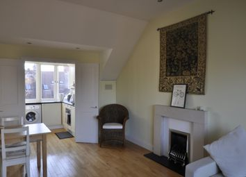Thumbnail 2 bed flat to rent in Lonsdale Road, Chiswick