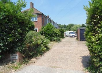 Thumbnail 2 bed flat to rent in Upper Brighton Road, Broadwater, Worthing