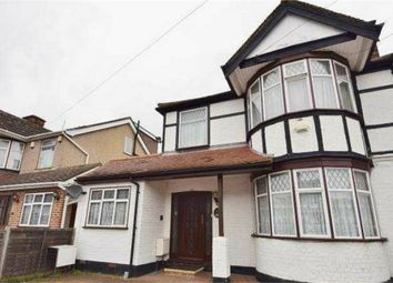 Thumbnail 1 bed detached house to rent in Wykeham Road, Harrow