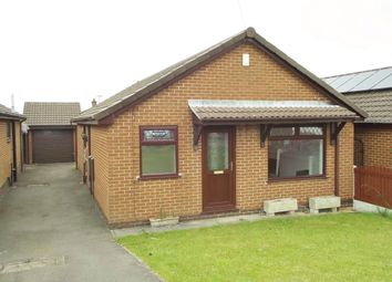 Thumbnail 3 bed detached bungalow to rent in Ashbourne Road, Underwood