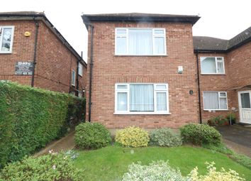 Thumbnail 2 bed flat for sale in Saville Road, Romford, Essex