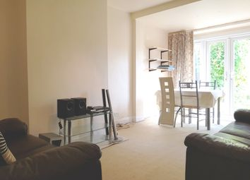 Thumbnail 1 bed flat to rent in Wood End Avenue, South Harrow