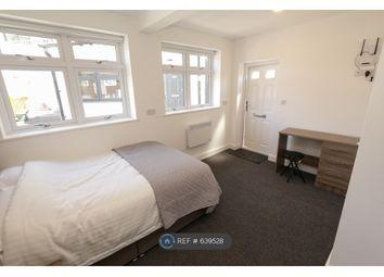 Thumbnail Studio to rent in Trafalgar St, Stoke-On-Trent