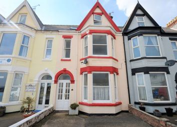 Thumbnail 4 bed terraced house for sale in 4 Victoria Avenue, Hornsea