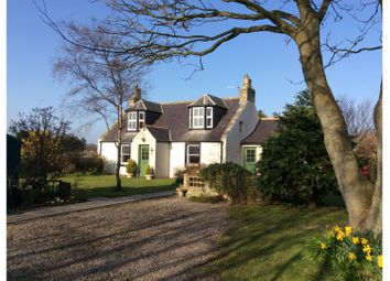 Thumbnail 3 bed cottage for sale in Kingston, Fochabers