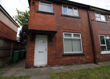 Thumbnail 3 bed semi-detached house to rent in Manchester Old Road, Middleton, Manchester